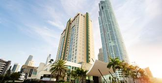 voco Gold Coast - Surfers Paradise - Κτίριο