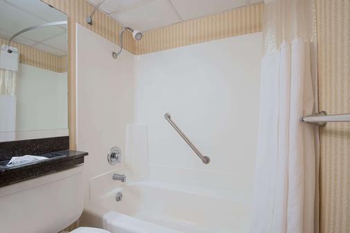 Ramada Plaza Gillette - Gillette - Phòng tắm