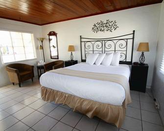 Island Breeze Inn - Venice - Schlafzimmer