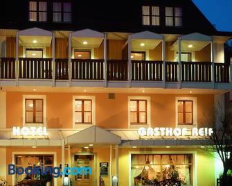 Gasthof Hotel Reif - Königstein - Building