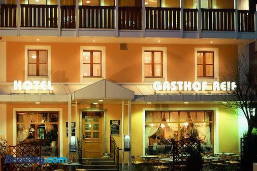 Hotel Gasthof Reif - Königstein - Gebäude