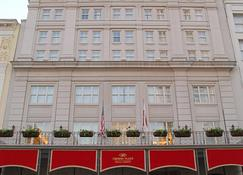 Astor Crowne Plaza New Orleans French Quarter - New Orleans - Wohnzimmer