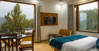 Jade Vine Resort - Shimla
