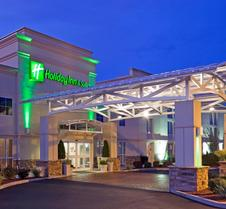Holiday Inn Hotel & Suites Rochester - Marketplace