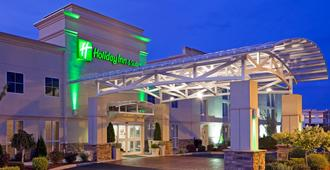 Holiday Inn Hotel & Suites Rochester - Marketplace, An IHG Hotel - רוצ'סטר