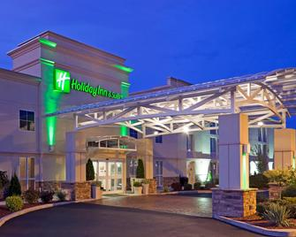 Holiday Inn Hotel & Suites Rochester - Marketplace - Rochester - Building