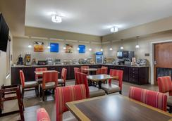 Comfort Inn South Chesterfield - Colonial Heights - Colonial Heights - Restaurante
