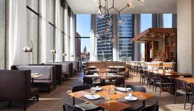 The Westin Dallas Downtown - Dallas - Restaurante
