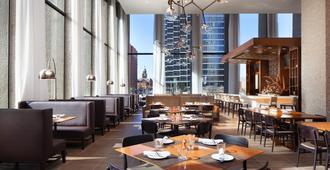 The Westin Dallas Downtown - דאלאס - מסעדה