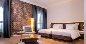 Radisson Collection Hotel, Old Mill Belgrade - בלגרד - חדר שינה