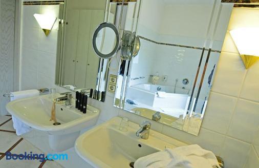 Hotel Haus Reichert - Baden-Baden - Bathroom