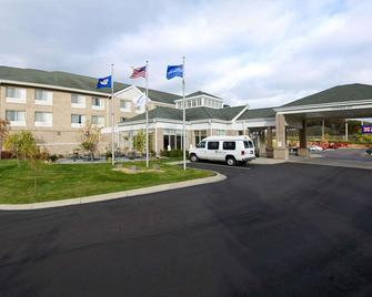 Hilton Garden Inn Minneapolis/Eden Prairie - Eden Prairie - Building