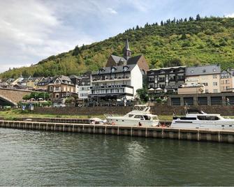 Hotel Am Hafen - Cochem