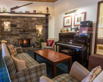 Norseman Hotel - Wick - Sala de estar