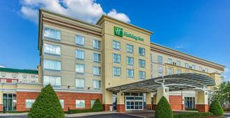 Holiday Inn Louisville Airport - Fair/Expo - לואיסוויל - בניין