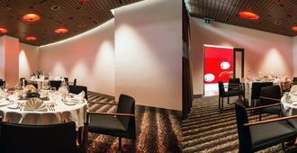 Hotel Ambassador - Berna - Sala de banquetes