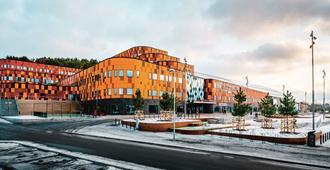 Kviberg Park Hotel & Conference - גטבורג - בניין