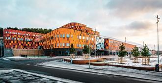 Kviberg Park Hotel & Conference - גטבורג