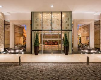 Fraser Suites Dubai - Dubai - Lobby