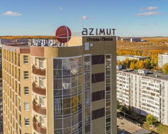 Azimut Hotel Penza - Penza - Gebouw