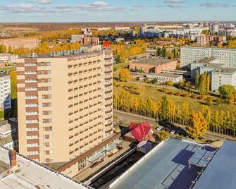 Azimut Hotel Penza - Пенза - Будівля