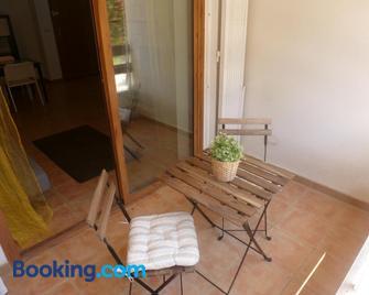 Albir-Beach Apartments - L'Albir - Living room