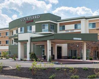 Courtyard by Marriott Elmira Horseheads - Horseheads - Building