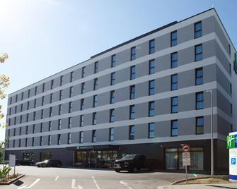 Holiday Inn Express Frankfurt Airport - Raunheim - Raunheim - Edificio