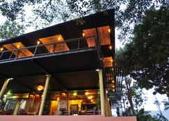 Boutique Raft Resort - Sai Yok - Building