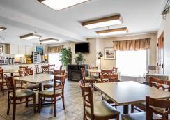 Econo Lodge Denver International Airport - Aurora - Ravintola