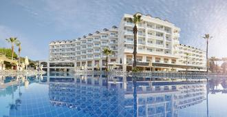 Sunconnect Grand Ideal Premium - Marmaris - Toà nhà