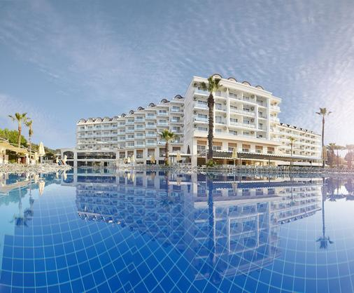 Sunconnect Grand Ideal Premium - Marmaris - Building