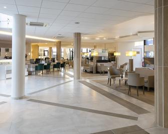 Hôtel & Spa Riva Bella By Thalazur - Ouistreham - Lobby