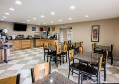 Comfort Inn near Great Smoky Mountain National Park - Maggie Valley - Restaurant