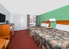 Knights Inn Arnprior - Arnprior - Schlafzimmer
