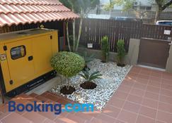 Guesthouse 1109 - Maputo - Edificio