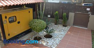 Guesthouse 1109 - Maputo