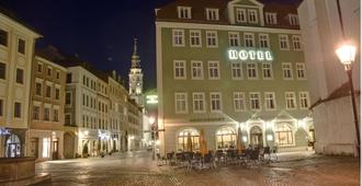 Hotel Schwibbogen - Görlitz - Edificio