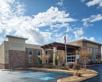 La Quinta Inn & Suites by Wyndham Chattanooga - East Ridge - East Ridge - Edificio