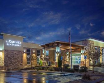 La Quinta Inn & Suites by Wyndham Chattanooga - East Ridge - East Ridge - Budova