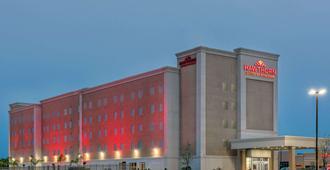 Hawthorn Suites by Wyndham McAllen - McAllen - Edificio