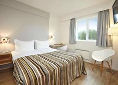 Hotel Klaustur - Kirkjubaejarklaustur - Edifício
