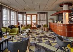 Hotel Klaustur - Kirkjubaejarklaustur - Lobby