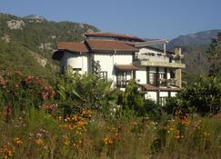 Anatolia Resort - Cirali - Edifício