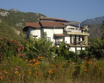 Anatolia Resort - Cirali - Building