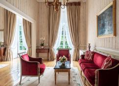 Tivoli Palácio de Seteais - Sintra - Huiskamer
