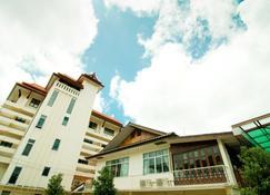 Swankaburi Boutique Hotel - Sawankhalok - Edificio