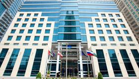 Marina Byblos Hotel - Dubaï - Bâtiment