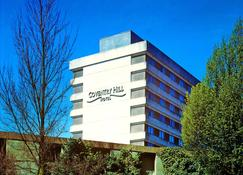 Britannia Coventry Hill Hotel - Coventry - Building