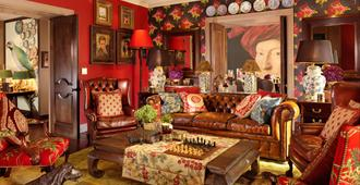 Taj 51 Buckingham Gate, Suites and Residences - London - Lounge